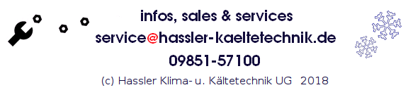 Infos, Services & Products